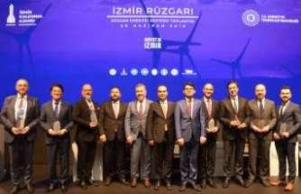 Rüzgar Enerjisinin Başkenti İzmir