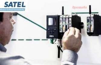 Saha ekipmanlarınıza erişim için doğru veri iletişim sistemi nedir?