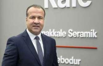 Türkiye'nin en değerli markaları arasında Kaleseramik de var