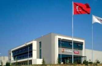 Askaynak yoluna Lincoln Electric Türkiye olarak devam edecek