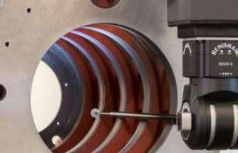 CMM'ler için ölçüm sistemleri serisi