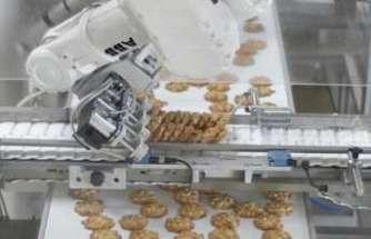 Gıda ve içecek sektöründe önceliği yüksek verim sağlamak