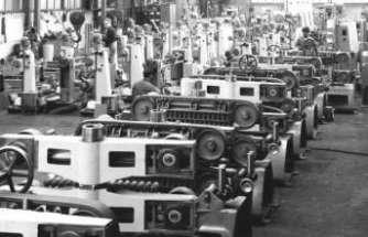 İkinci Sanayi Devrimi'nde ne oldu?