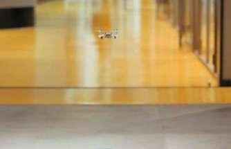 Yerli ve milli mini drone Arıkovanı'ndan havalanacak