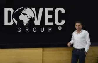Döveç Group, Kuzey Kıbrıs'da yatırım yapmakta hız kesmiyor