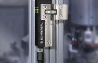 Dünyanın en küçük RFID tabanlı emniyet kilidini sunuyor