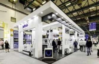 Luftsis, ISK-Sodex İstanbul 2019'da sistemlerini sergiledi