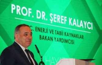 3. Madencilik Çalıştayı İzmir'de  yapıldı