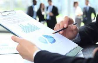 Endüstride karar vericilerin bilgiye erişim alışkanlığı araştırıldı