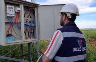 Enerji yönetimi Dicle EDAŞ'ı ziyaret etti