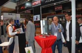 Ersaş Alüminyum Türk- Arap İşbirliği Zirvesine katıldı