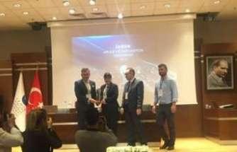 İAOSB Ar-Ge ve İnovasyon Yarışması'nın Birincisi DYO