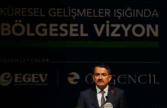 İzmir için tarıma dayalı OSB müjdesi