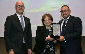 Sylvania Türkiye'de genel müdür değişimi