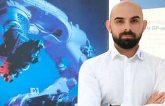 """""""Total Solutions'ı robot teknolojisinin geleceği olarak görüyorum"""""""