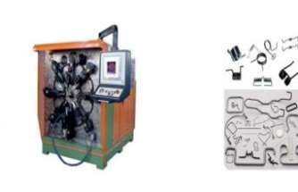 14 eksenli CNC makineleri ile verimliliği arttırıyor