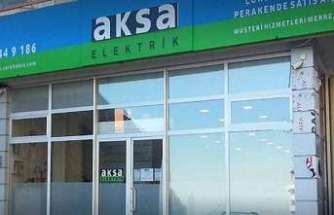 Aksa Elektrik'ten Kızılay'ın kampanyasına tam destek