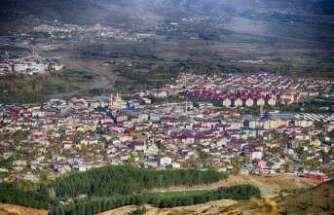 Bingöl'e jeotermal kaynak ve doğal mineralli su sahası