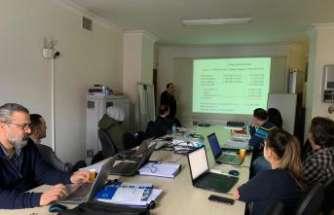 """Çataklı Enerji, 2020 Yılı """"Fotovoltaik Uzmanlık Eğitimleri""""nin Startını verdi"""