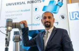Cobot'lar yeni bir istihdam modeli oluşturuyor