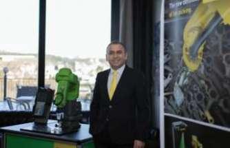 İşbirlikçi robot teknolojisinde çağ açan CRX-10iA ile tanışın
