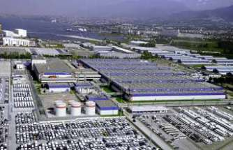 Ford Otosan'dan endüstri 4.0' destekli yeni merkez