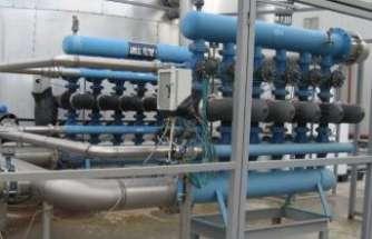 İşletmelerde, proses suyu hazırlamada dikkat edilecek noktalar