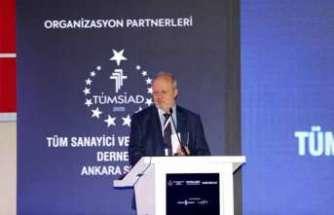 Orta Anadolu E-İhracat Konferansı Ankara'da yapıldı