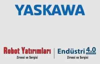 Yaskawa, Robot Yatırımları Zirvesinde