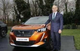 Yeni Peugeot 2008, 29 Ocak'ta yollarda...