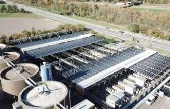 Dünyanın İlk Katlanabilir Güneş Paneli Çatısını Nord Hareket Ettiriyor