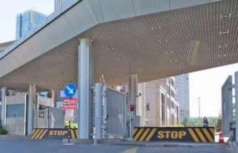 Güneş enerjisiyle çalışan mobil road blocker Türkiye'de ilk kez üretildi