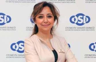 Otomotiv Sanayii Derneği'ne yeni genel sekreter