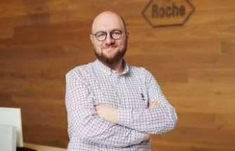 Roche İlaç Türkiye'ye yeni medikal bölüm lideri