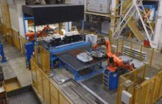 Simtek Otomasyon, sektördeki 26. yaşını kutladı