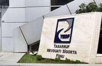 TMSF şirketlerinin aktif büyüklüğü 60 milyarı aştı