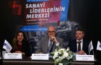 Türkiye'nin ihracata açılan kapısı olacak