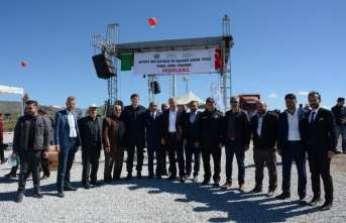 Ankara'ya 3 MW'lık biyogaz tesisi geliyor