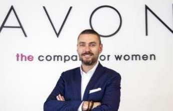 Avon'a yeni direktör