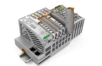 Yeni I/O sistemi ile modern makina mühendisliğine hazır