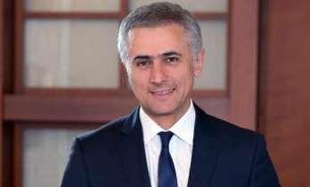 Garanti BBVA'ya yeni CEO