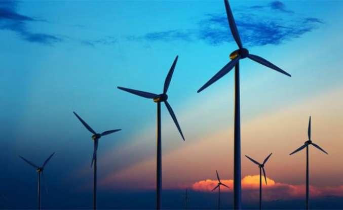 Çanakkale'de elektrik üretimine başlandı