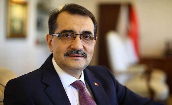 """""""Türkiye, enerjinin ticaret merkezi olma yolunda"""""""