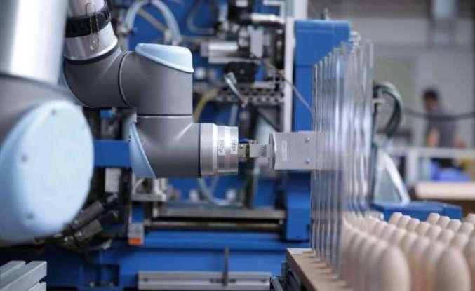 Üretim kapasitesini yüzde 50 arttırdı