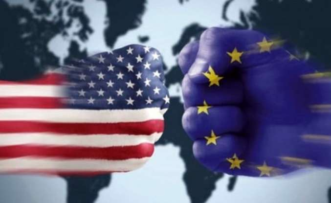 AB ile ABD arasında ticaret anlaşması müzakereleri başlıyor