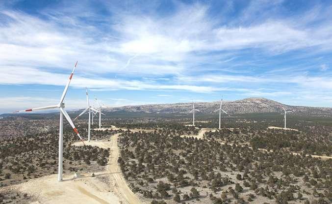 EMEA Finance'dan Akfen Yenilenebilir Enerji'ye ödül!