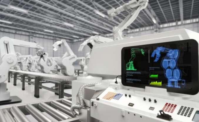 Robotlar 20 milyon çalışana yeni iş sahası açacak