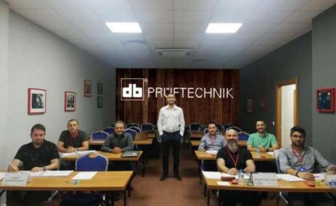 Prüftechnic temmuz ayı eğitim takvimi açıklandı