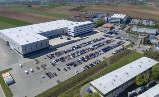 Üretim tesislerine 85 milyon avro yatırım yapıyor