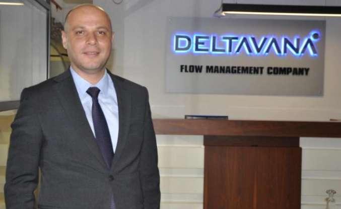 Delta Vana'ya yeni direktör